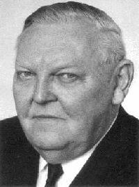 Bundeskanzler Ludwig Erhard Biografie
